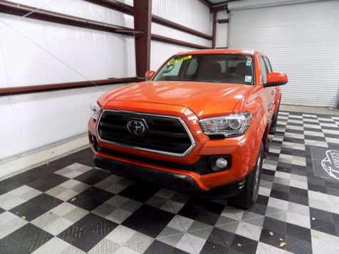 2018 Toyota Tacoma SR5 - Ledet's Auto Sales Gonzales_state_zip in Gonzales, Louisiana