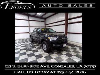 2018 Toyota Tacoma in Gonzales Louisiana