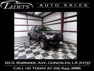 2018 Toyota Tacoma SR - Ledet's Auto Sales Gonzales_state_zip in Gonzales
