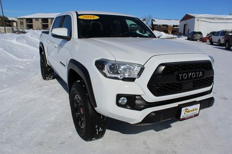 2018 Toyota Tacoma SR5 in Great Falls, MT