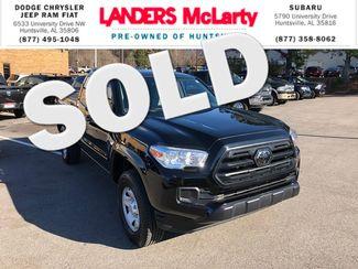 2018 Toyota Tacoma SR | Huntsville, Alabama | Landers Mclarty DCJ & Subaru in  Alabama