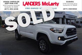 2018 Toyota Tacoma SR5 | Huntsville, Alabama | Landers Mclarty DCJ & Subaru in  Alabama