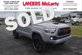 2018 Toyota Tacoma TRD Sport | Huntsville, Alabama | Landers Mclarty DCJ & Subaru in  Alabama
