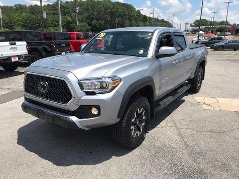 2018 Toyota Tacoma TRD Off Road | Huntsville, Alabama | Landers Mclarty DCJ & Subaru in Huntsville, Alabama