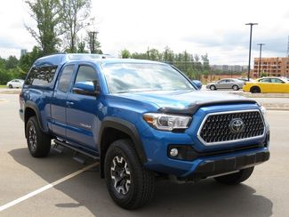 2018 Toyota Tacoma TRD Offroad in Kernersville, NC 27284