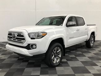 2018 Toyota Tacoma Limited in Lindon, UT 84042
