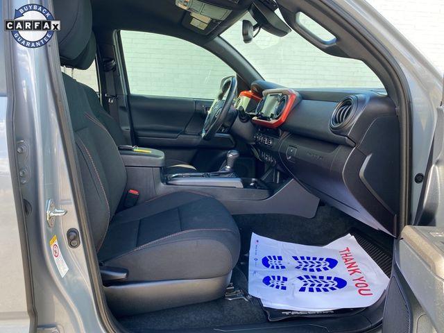 2018 Toyota Tacoma TRD Sport Madison, NC 13