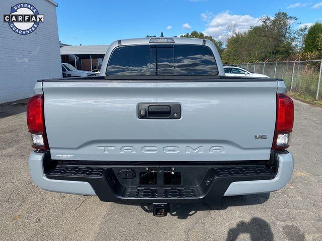 2018 Toyota Tacoma TRD Sport Madison, NC 2
