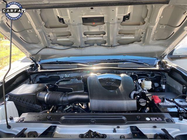 2018 Toyota Tacoma TRD Sport Madison, NC 39