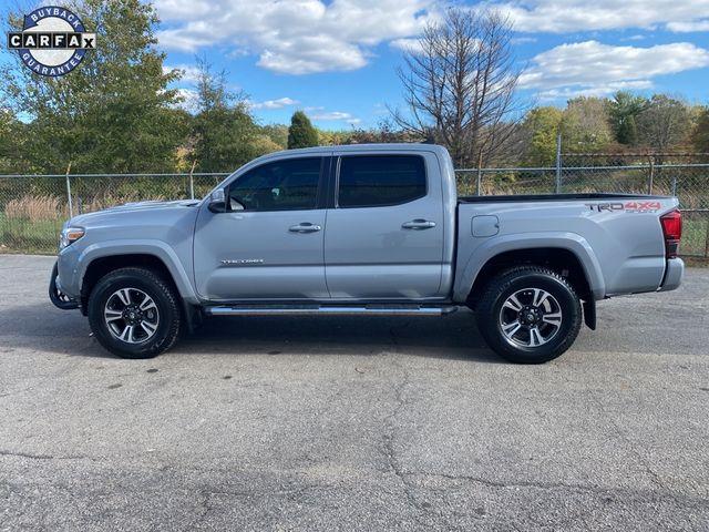 2018 Toyota Tacoma TRD Sport Madison, NC 4