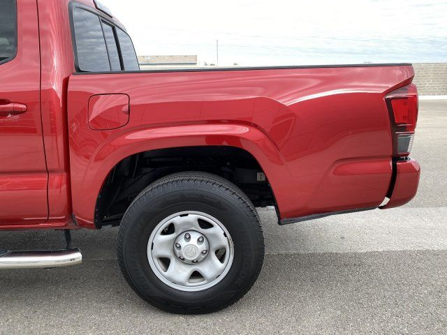 2018 Toyota Tacoma in Marble Falls, TX 78654