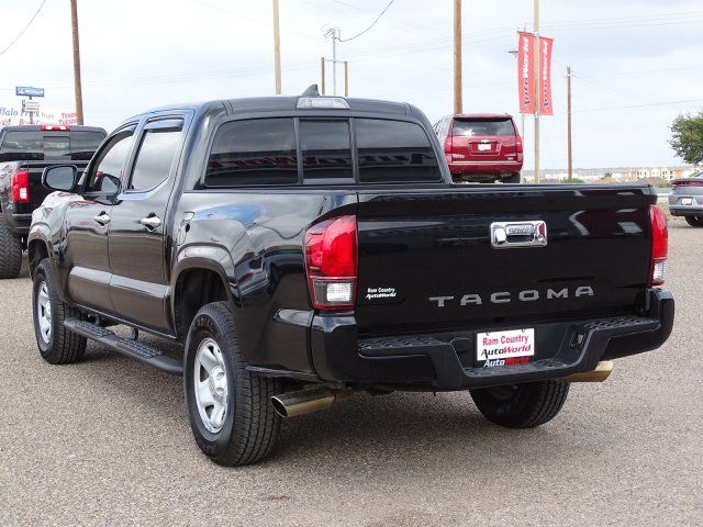 2018 Toyota Tacoma SR in Marble Falls, TX 78654