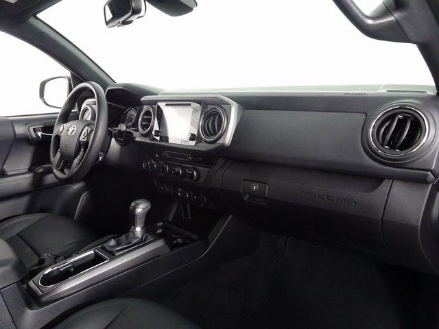 2018 Toyota Tacoma in McKinney, Texas 75070
