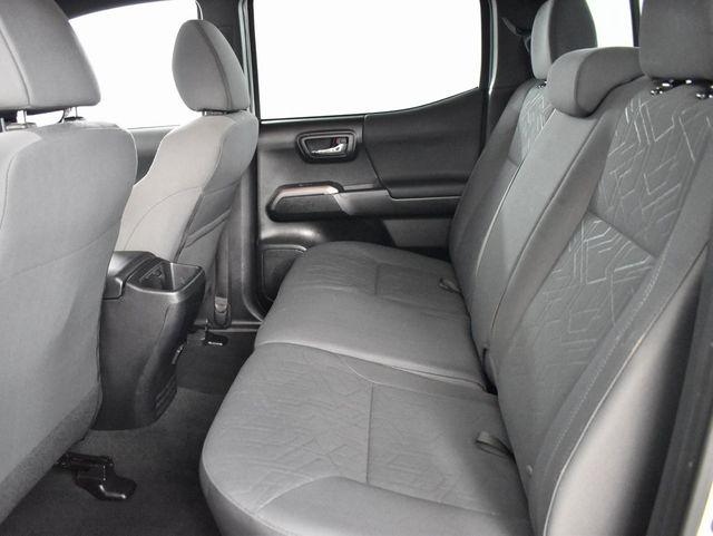 2018 Toyota Tacoma TRD Sport in McKinney, Texas 75070