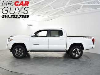 2018 Toyota Tacoma TRD Sport in McKinney, TX 75070