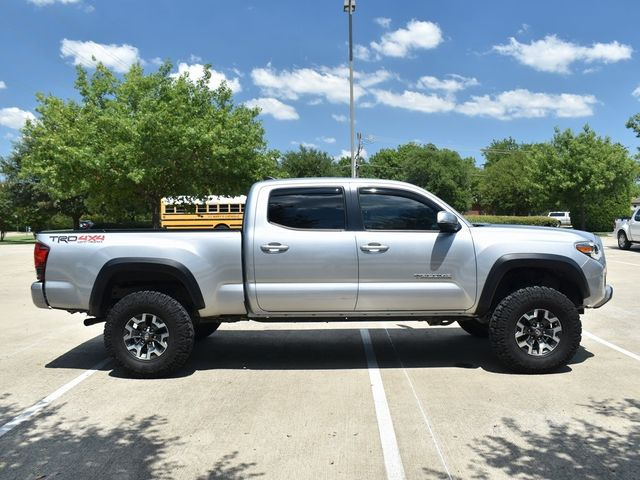 2018 Toyota Tacoma TRD Offroad in McKinney, Texas 75070