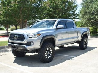 2018 Toyota Tacoma TRD Off Road in McKinney, TX 75070