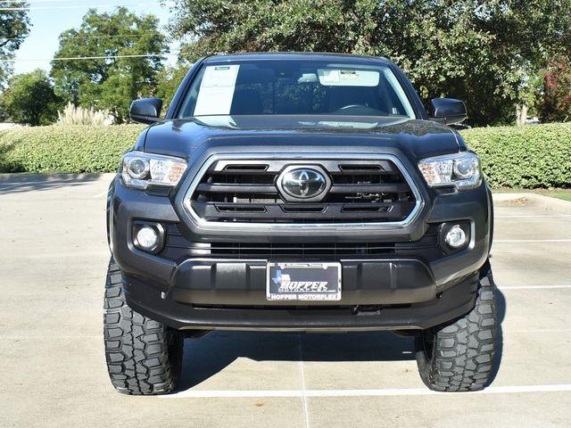 2018 Toyota Tacoma SR5 NEW LIFT/CUSTOM WHEELS AND TIRES in McKinney, Texas 75070