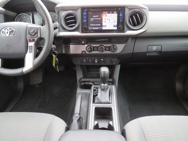 2018 Toyota Tacoma SR5 V6 in McKinney, Texas 75070