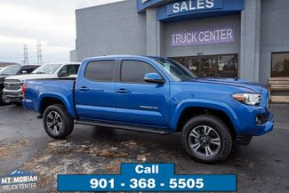 2018 Toyota Tacoma SR5 in Memphis, Tennessee 38115