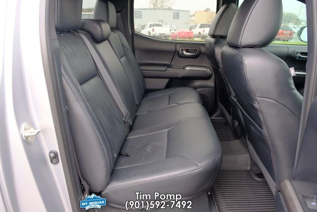 2018 Toyota Tacoma Limited SUNROOF LEATHER in Memphis, Tennessee 38115