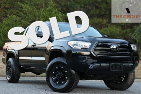 2018 Toyota Tacoma SR5 4X4 in Mansfield