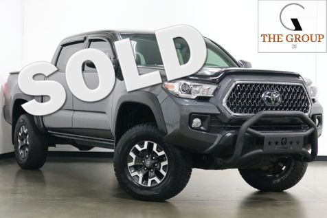 2018 Toyota Tacoma 4X4 TRD Off Road in Mooresville