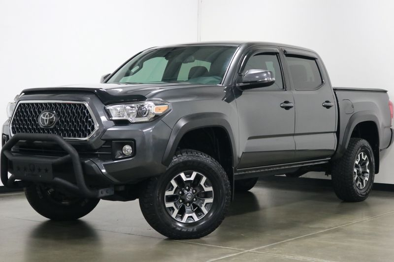 2018 Toyota Tacoma 4X4 TRD Off Road  city NC  The Group NC  in Mooresville, NC