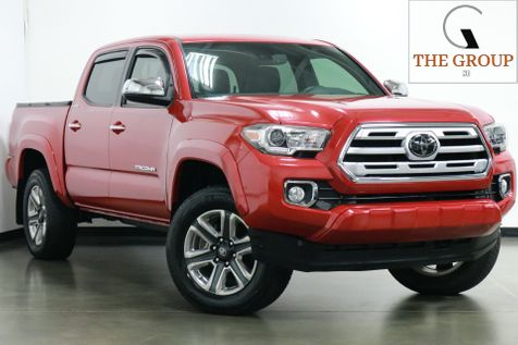 2018 Toyota Tacoma 4X4 Limited in Mooresville