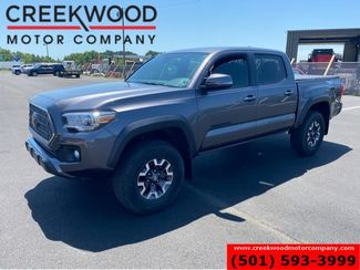 2018 Toyota Tacoma TRD Off Road 4x4 SR5 Crew Cab 1 Owner Nav LowMiles in Searcy, AR 72143
