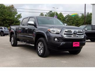 2018 Toyota Tacoma in Tomball, TX 77375
