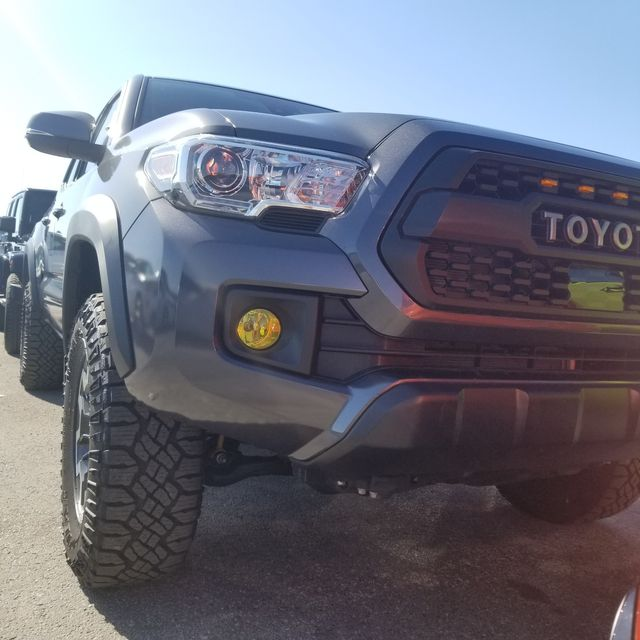 2018 Toyota Tacoma TRD Off Road in Wintergarden, FL 34787