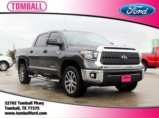 2018 Toyota Tundra 4WD in Tomball, TX 77375