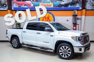 2018 Toyota Tundra Limited in Plano, TX 75075