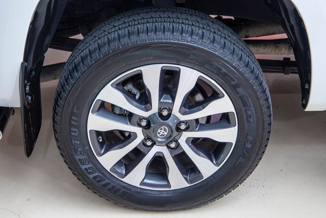2018 Toyota Tundra Limited in Addison, Texas 75001
