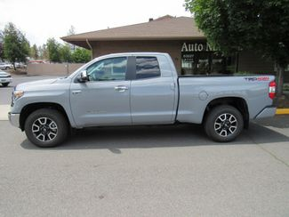 2018 Toyota Tundra Limited Double Cab 4x4 1,545 Miles! Bend, Oregon 1