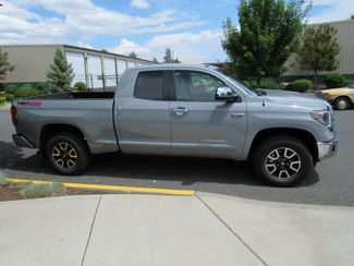 2018 Toyota Tundra Limited Double Cab 4x4 1,545 Miles! Bend, Oregon 3