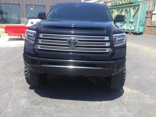 2018 Toyota Tundra Limited in Boerne, Texas 78006