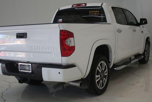 2018 Toyota Tundra 1794 Edition Houston, Texas 11