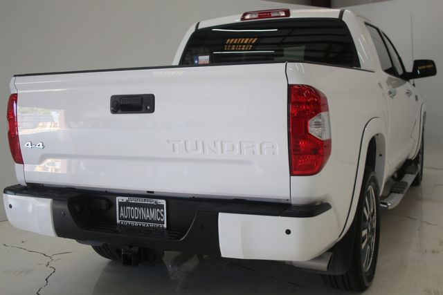 2018 Toyota Tundra 1794 Edition Houston, Texas 12