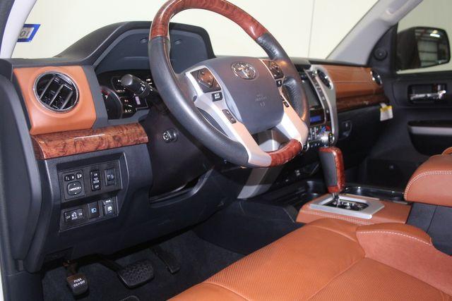 2018 Toyota Tundra 1794 Edition Houston, Texas 17