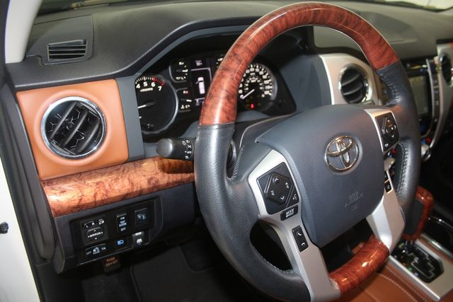 2018 Toyota Tundra 1794 Edition Houston, Texas 20