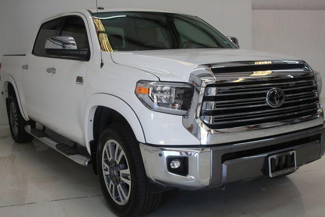 2018 Toyota Tundra 1794 Edition Houston, Texas 3