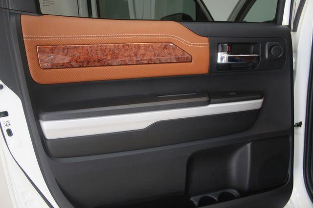 2018 Toyota Tundra 1794 Edition Houston, Texas 30