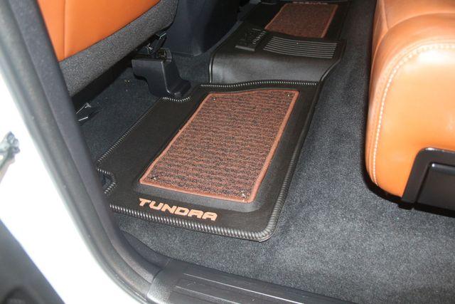 2018 Toyota Tundra 1794 Edition Houston, Texas 31