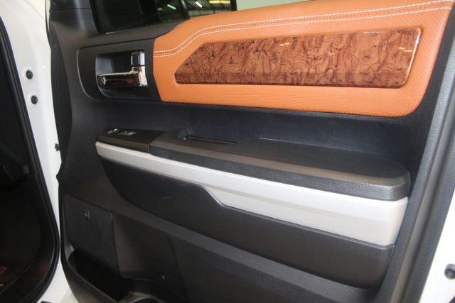 2018 Toyota Tundra 1794 Edition Houston, Texas 34