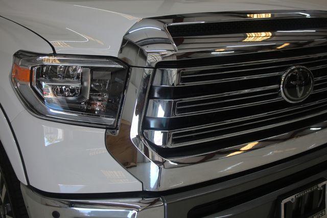 2018 Toyota Tundra 1794 Edition Houston, Texas 4