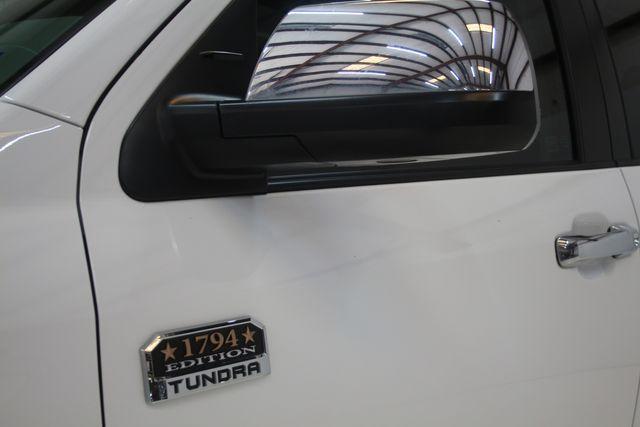 2018 Toyota Tundra 1794 Edition Houston, Texas 6