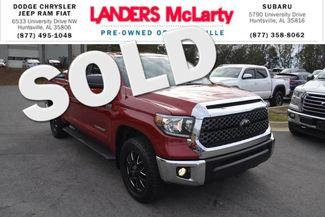2018 Toyota Tundra SR5 | Huntsville, Alabama | Landers Mclarty DCJ & Subaru in  Alabama