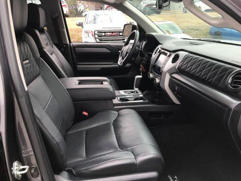 2018 Toyota Tundra Platinum | Huntsville, Alabama | Landers Mclarty DCJ & Subaru in Huntsville, Alabama